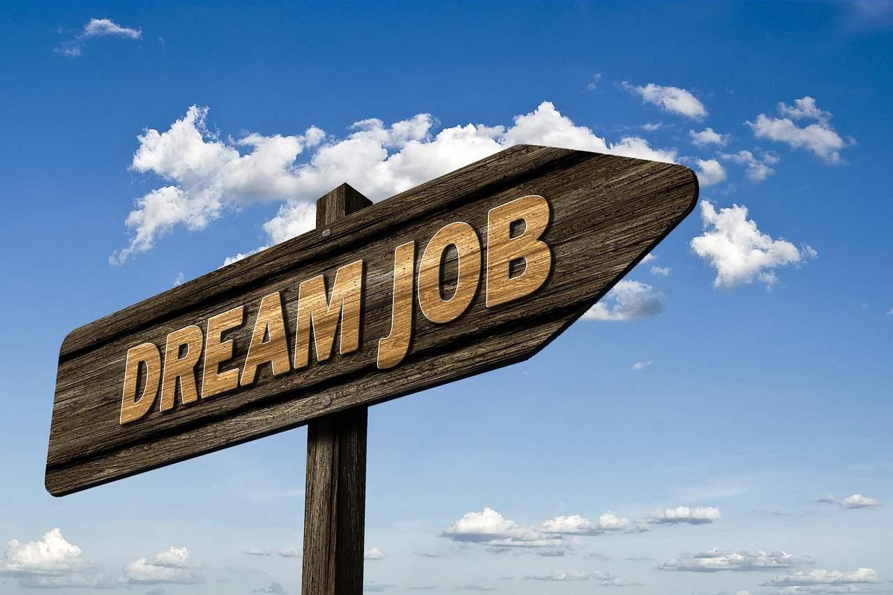 5 ขั้นตอนการหางานให้ได้งานสำหรับนักศึกษาจบใหม่