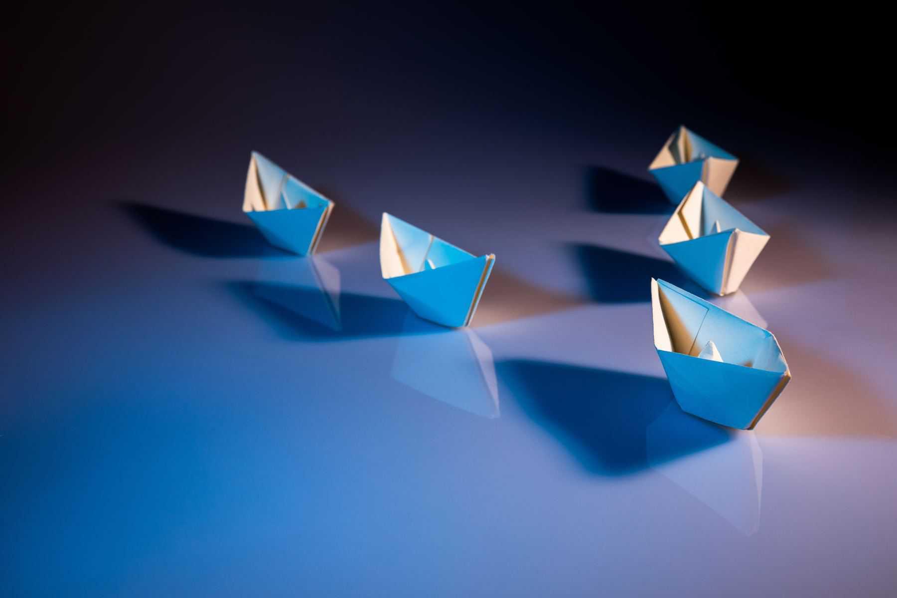 10 แนวคิดเสริมสร้างภาวะผู้นำ (อยากนำต้องอ่าน)