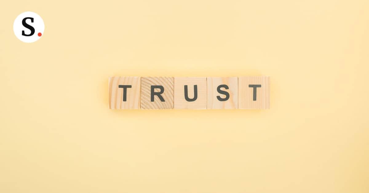 สมการแห่งความเชื่อใจ อยากถูกเชื่อใจต้องอ่าน!